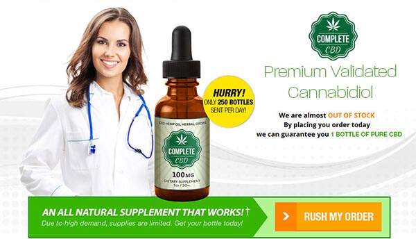 Complete CBD Oil Review